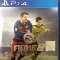 FIFA16を買いました