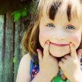 笑顔は凄い